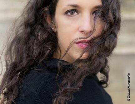 Ariana Harwicz