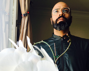 Ehsan Abdollahi & Pippa Goodhart: Bottling Happiness