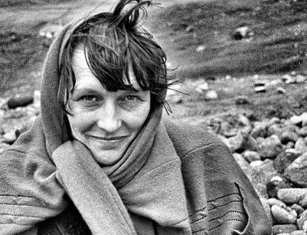A Tribute to Stephanie Wolfe Murray