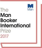 Man Booker International 2017 logo