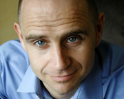 Evan Davis speaks on Truth and Post-Truth at the Edinburgh International Book Festival