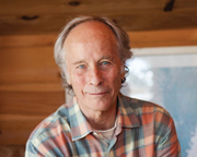 Richard Ford in Conversation with Kirsty Wark at the Book Festival