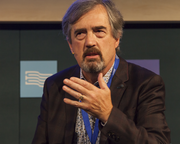 Sebastian Barry (2017 Event)