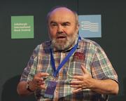 Andy Hamilton (2017 Event)