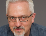 Man Booker Prize-winning Author Alan Hollinghurst in Edinburgh International Book Festival Autumn Event