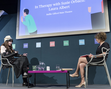 In Therapy with Susie Orbach: Laura Albert (2017 Event)