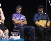 Christine Otten & The Last Poets (2017 Event)