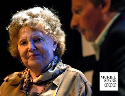 Edinburgh International Book Festival Announce Celebration of Muriel Spark