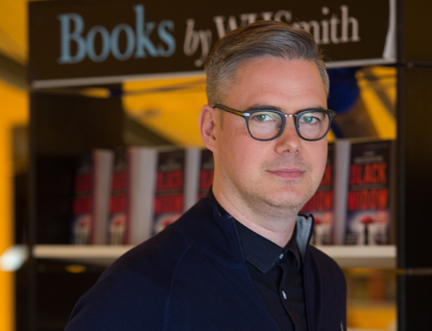 Edinburgh International Book Festival Appoints New Head of Booksales & Retail