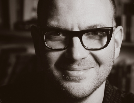 Cory Doctorow & Ada Palmer