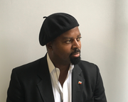 Nothing But the Poem on Ben Okri