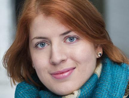 Miranda Kaufmann with Afua Hirsch
