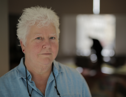 Philip Howard & Val McDermid