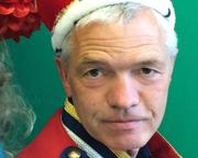 Alan MacDonald: Dirty Bertie is Back!