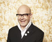 Harry Hill: Funnyman