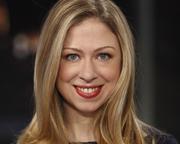 Inspiring Women with Chelsea Clinton