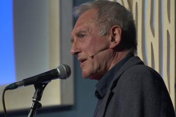 James Kelman (2017 Event)