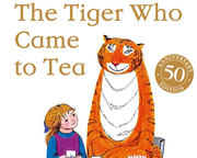The Big Tiger Tea Party