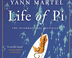 Open Book on Life of Pi