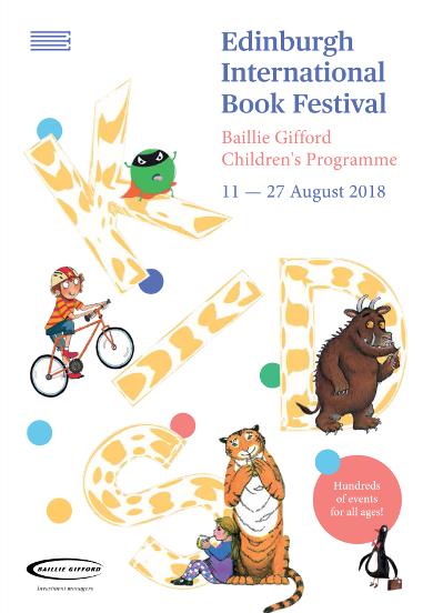 Baillie Gifford Children's Programme 2018