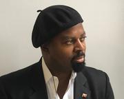 Ben Okri (2018 Event)