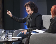Ruby Wax (2018 Event)